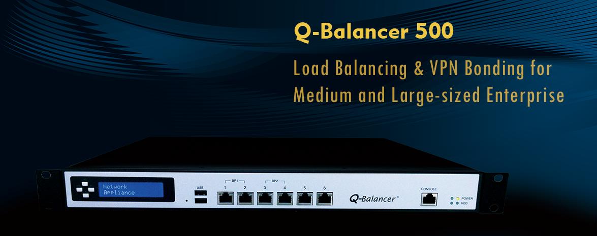 Q-Balancer 500
