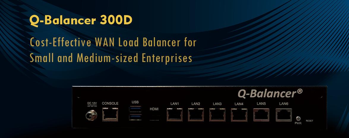Q-Balancer 300D