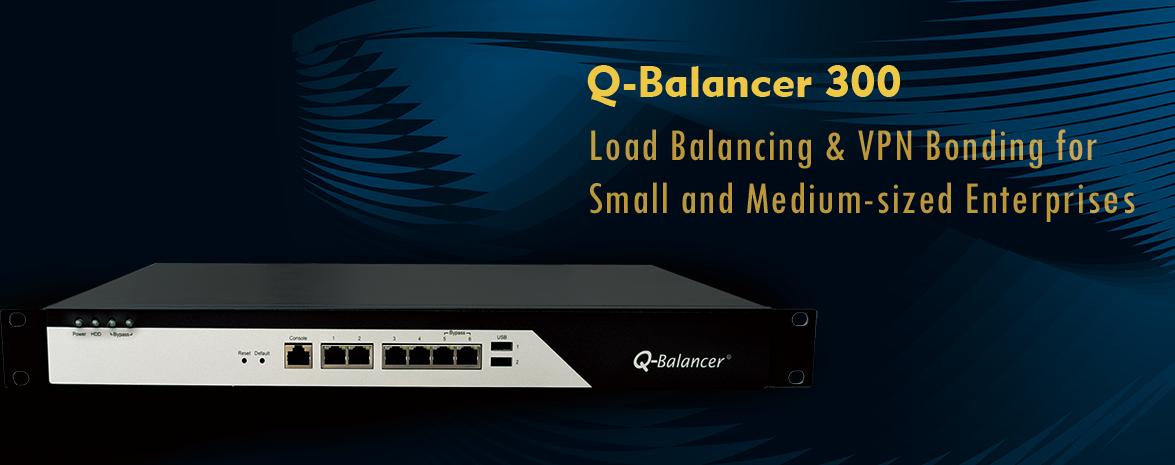 Q-Balancer 300